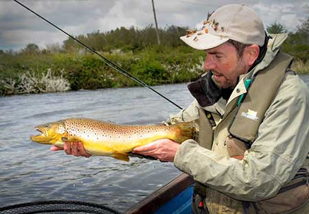 Waterford City & County Trout Anglers at The Virtual Irish Fly Fair 2020